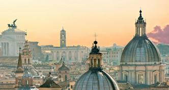 De 5 populairste stedentrips
