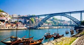 5x doen in Porto