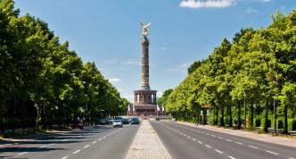 5x doen in Berlijn