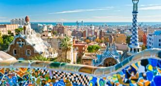 5x doen tijdens een stedentrip Barcelona