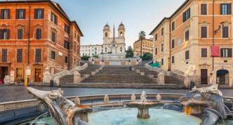 5 tips voor een stedentrip Rome