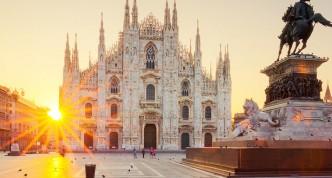 5 tips voor een stedentrip Milaan