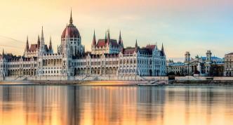 5 tips voor een stedentrip Budapest