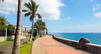 5 tips voor een zonvakantie Gran Canaria
