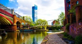 4 tips voor een stedentrip Manchester!