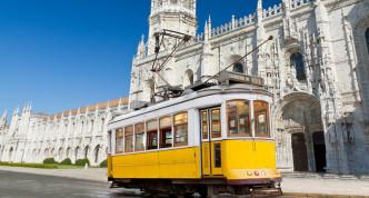 5x doen in Lissabon