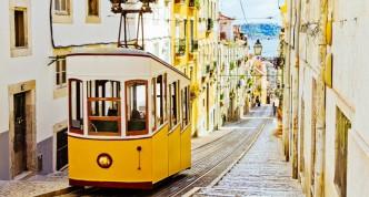 De leukste wijken van Lissabon