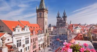 5 tips voor een stedentrip Praag