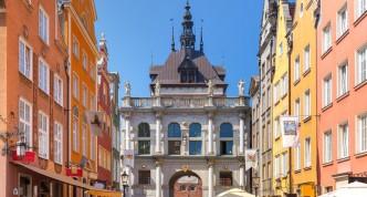 7 tips voor een stedentrip Gdansk