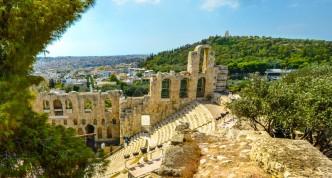 5 tips voor een stedentrip Athene