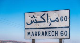 6 tips voor een stedentrip Marrakech