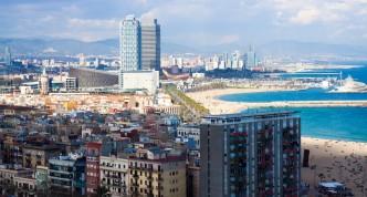 Sharon's beste tips voor Barcelona