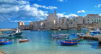 De ultieme route voor een rondreis Puglia!