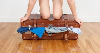 Koffer inpakken? Zo doe je dat!