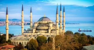 11 bezienswaardigheden in Istanbul