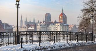 Stedentrips in de winter