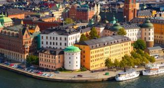 5 tips voor een stedentrip Stockholm