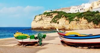 5 tips voor een vakantie Algarve
