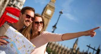 Top 10 bezienswaardigheden Londen