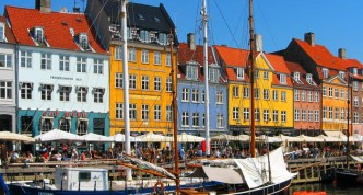 De leukste restaurants in Kopenhagen