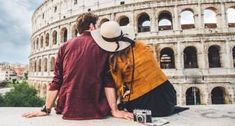 De beste hotels in Rome