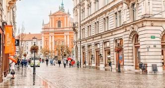 Stedentrip Ljubljana | 7 redenen waarom jij moet gaan!