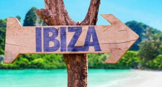 Top 5 mooiste stranden van Ibiza