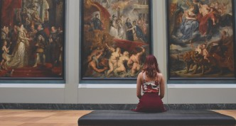 Virtueel een museum bezoeken vanuit huis