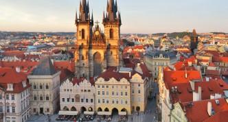 5x Praag stedentrip wat te doen