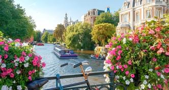 Top 5 Amsterdam