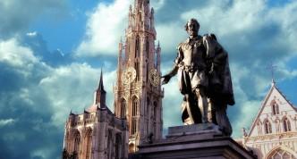 8x wat te zien in Antwerpen