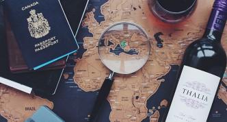De 2020 vakantie checklist