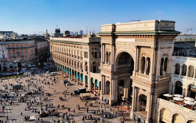 Stedentrip Milaan - Galleria Vittorio Emanuele.jpg