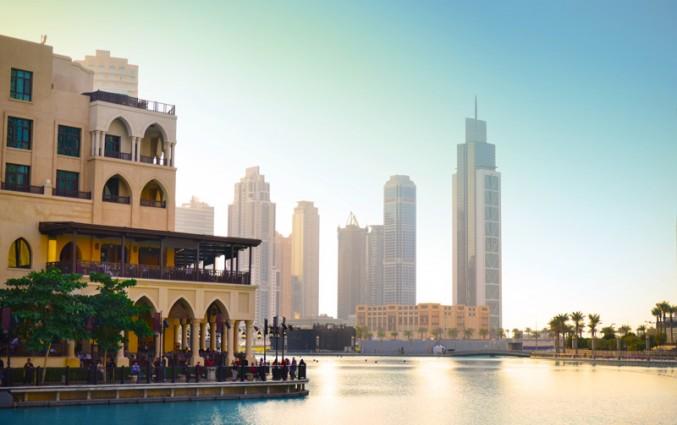 Stedentrip Dubai - Skyline van de stad.jpg