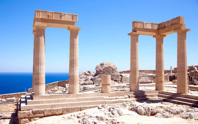 Rhodos - Acropolis.jpg