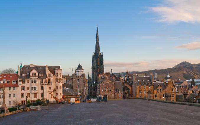 Edinburgh - Edinburgh Castle.jpg