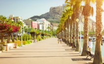 Alicante - Costa Blanca