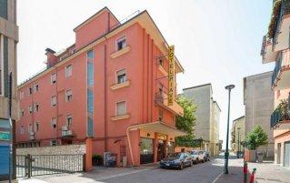 Hotel Piave in Venetië
