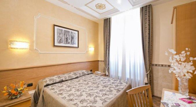 Hotel Marco Polo 1