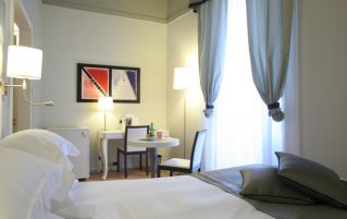 Hotel Mgallery Palazzo Caracciolo 1