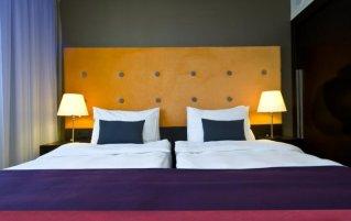 Hotel Radisson Blu Sobieski 1