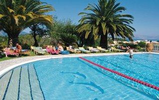 Hotel Paradise 1