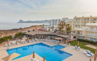 Hotel Marina Palace Prestige op Ibiza