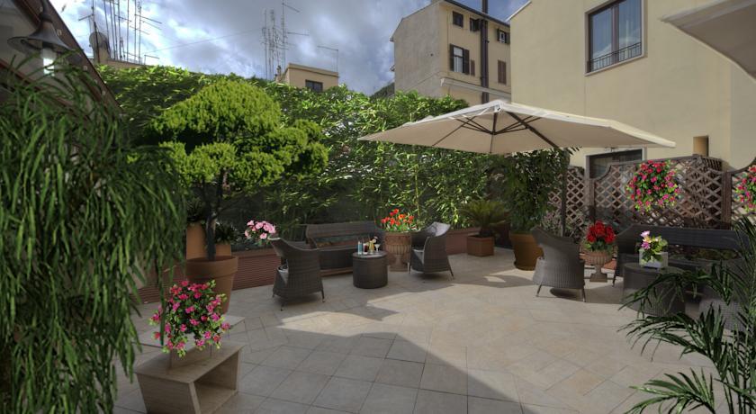 Hotel Galileo 1