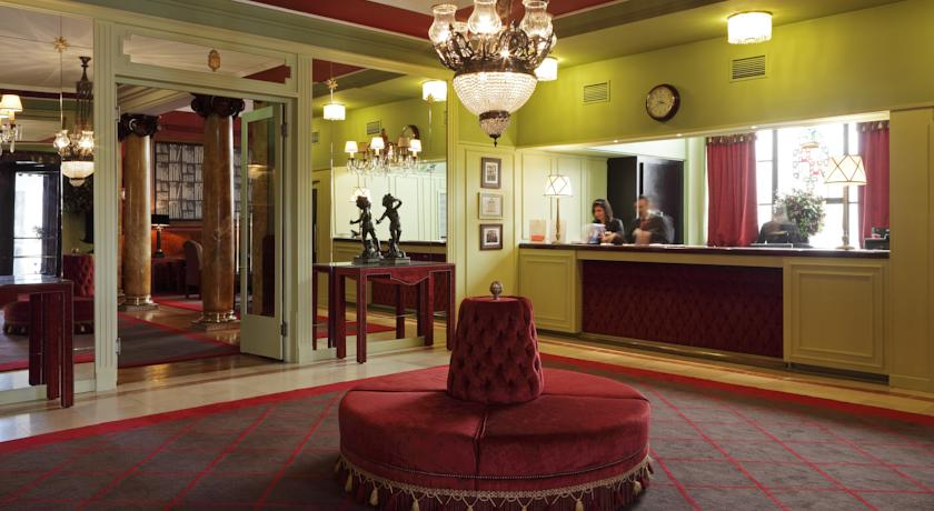 Hotel Grande do Porto 1