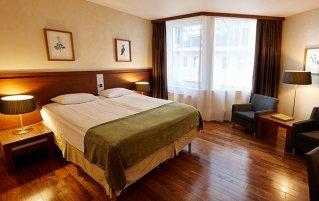 Grand Hotel Reykjavik 1