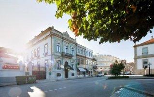 Hotel The Rex in Porto