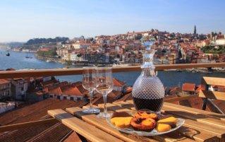 Porto - Portwijn