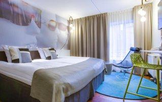 Hotel Comfort Vesterbro 1