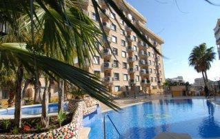 Appartementen Mediterraneo Real 1